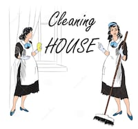 House cleaning Toronto