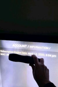 Android tv box with 6 months prepaid iptv and fully loaded with movies Toronto, M9M 2S7