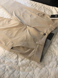 OAKLEY take pants 3.0 size :34x32. Montréal, H8Z 1Y5