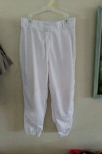Youth x-large baseball pants.   Never worn  Parrish, 34219