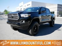 2016 Toyota Tacoma Bountiful, 84010