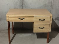 Desk (Real Wood) Whitby, L1P 1S1