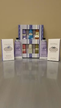 """""""CRABTREE & EVELYN"""" HAND THERAPY - TUBES are NEW!! - All items for $30 Arlington, 22204"""
