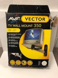 Vector tv wall mount
