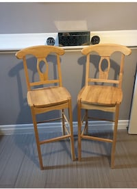 Counter Height Chairs Keswick, L4P 2V1