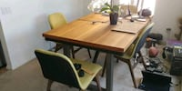 Dining table Irvine, 92612