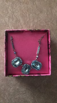 Betsey Johnson necklace  Winter Haven, 33884
