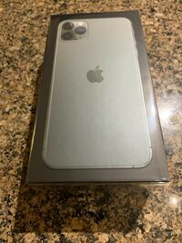 IPHONE 11 PRO MIDNIGHT GREEN 512GB Winnipeg