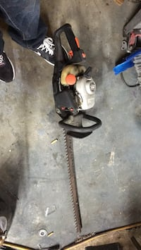 black and gray string trimmer East Wenatchee, 98802