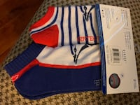MLB marching his and hers socks ser Vaughan, L4J 8P7