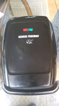 Small George Forman Grill Jessup, 20794