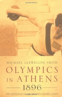 Olympics in Athens 1896: The Invention of the Modern Olympic Games  COLOMBO