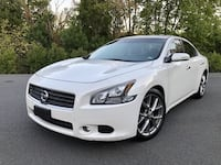 Nissan Maxima 2011 Sterling