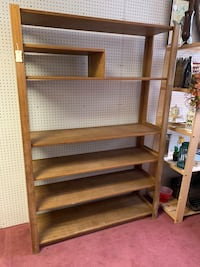Nice Large and Sturdy Shelving Unit/Bookcase Baltimore, 21205