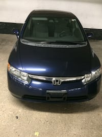 Honda - Civic - 2006 549 km