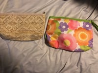 Make up bags brand new  Aldergrove, V4W