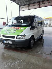 Ford - 300 - 2005 8515 km