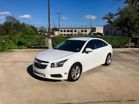 Chevrolet - Cruze - 2014 Houston, 77070
