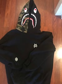 black and white pullover hoodie North Las Vegas, 89081