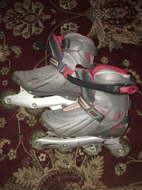 Roller blades(vintage) good condition  Surrey, V3W