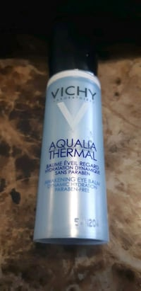 Vichy aquaria thermal 15 ml eye balm Toronto, M1K 4H8