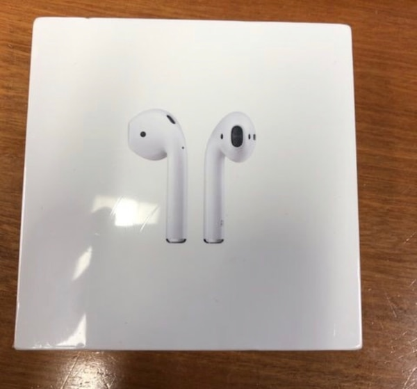 Apple AirPods Price Not Negotiable