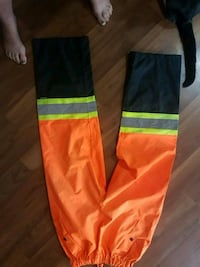Forcefield brand reflective pants Surrey, V3T 5E2
