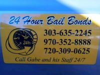 24 Hour Bail Bonds Fort Collins