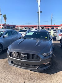 2017 Ford Mustang Phoenix