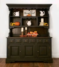 Farmhouse Hutch/Buffet  Aldie, 20105