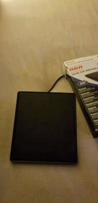 black tablet computer with case Tulsa, 74105