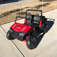 Peg Perego Polaris RZR Battery Powered Ride-on