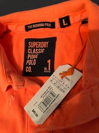 Polo- Superdry New Albany, 47150