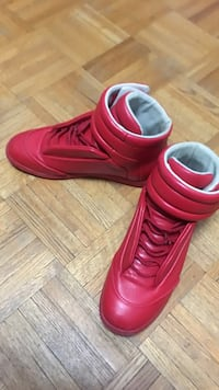 Maison Margiela's high-top $300 Today Only Toronto, M3C 1A2