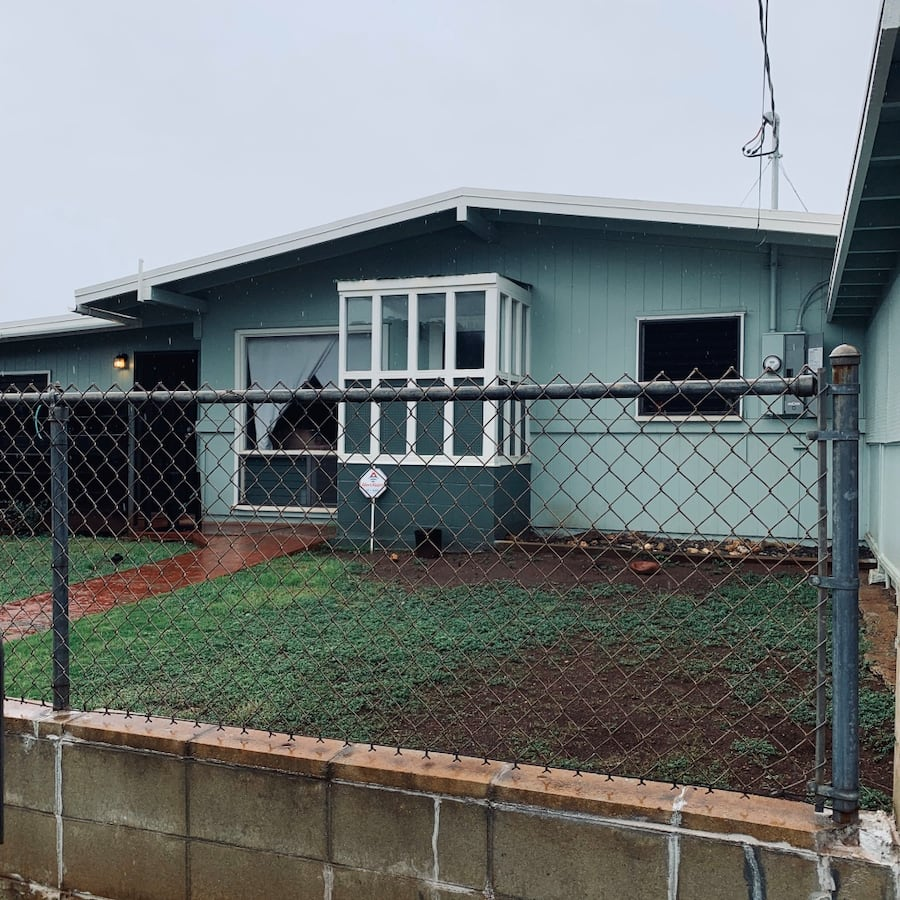 HOUSE For rent 4+BR 1BA