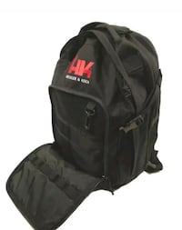 HK tactical backpack