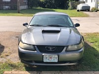 2004 Ford Mustang Riverview