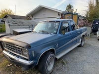 Ford - Ranger - 1988 Anchorage