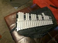 Beginner Yamaha Xylophone with case  Patchogue, 11772