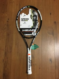 Head Graphene XT Speed S Surrey, V3T 5Y1