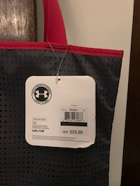 NWT UNDER ARMOUR TOTE Oxford, 45056