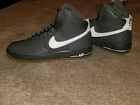 Special edition nike air force 1 highs Las Vegas, 89103