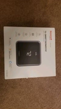 Honeywell T5+ Smart Thermostat with Power Adapter Jersey City, 07302