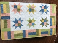 Beautiful Handmade lap/couch quilt  Vine Grove, 40175