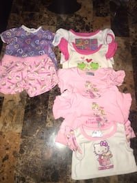 FIRST GENERATION DOLLS CLOTHING 3 year up