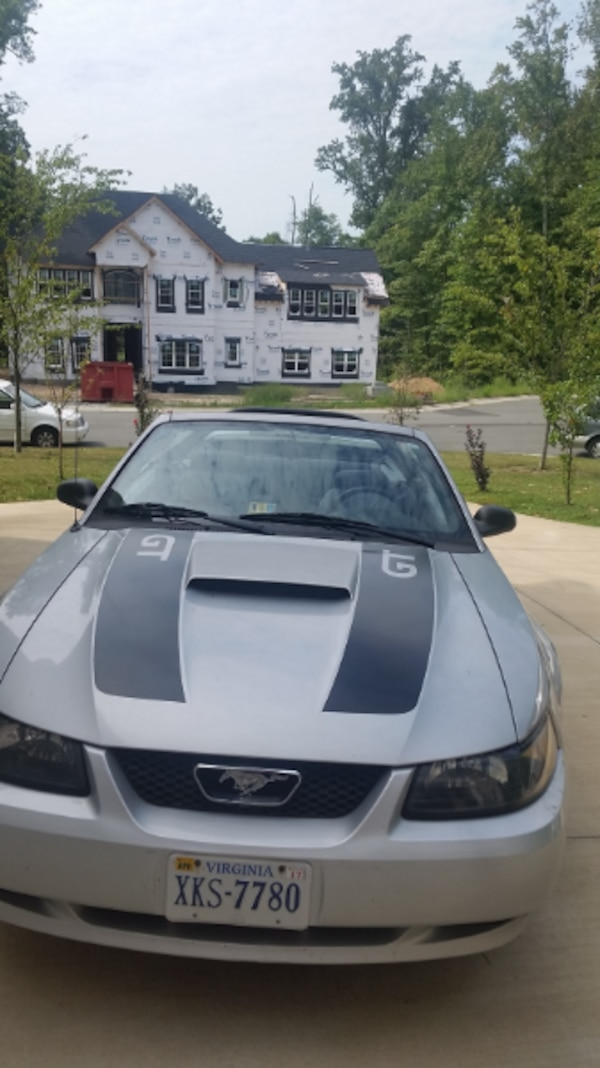 2000 Ford Mustang Gt Convertible Low Mileage 61 0