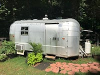 1968 Airstream style 18ft Avion trailer Warrenton, 20187
