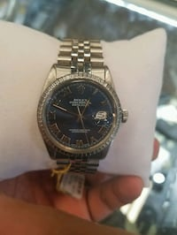 Rolex Oyster Perpetual Date Just Mission, 78573