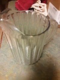 clear glass pitcher Jacksonville, 32221