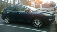 Blue 08' Mazda CX-9 ALL NEW PARTS Laurel